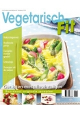 Vegetarisch Fit 20, iPad & Android magazine