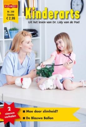 Kinderarts 249, ePub magazine
