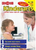 Kinderarts 178, ePub magazine