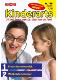 Kinderarts 180, ePub magazine