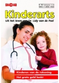 Kinderarts 188, ePub & Android magazine