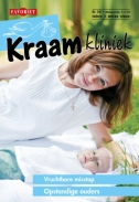 Kraamkliniek 341, ePub & Android magazine