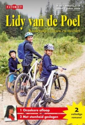 Lidy van de Poel 582, ePub magazine