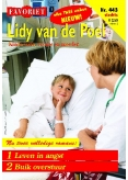 Lidy van de Poel 443, iPad & Android magazine