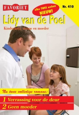Lidy van de Poel 410, ePub magazine
