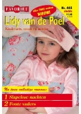 Lidy van de Poel 445, iPad & Android magazine