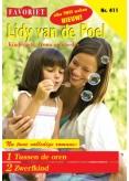 Lidy van de Poel 411, ePub magazine