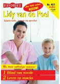 Lidy van de Poel 451, iPad & Android magazine