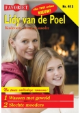 Lidy van de Poel 413, ePub magazine