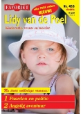 Lidy van de Poel 453, iPad & Android magazine