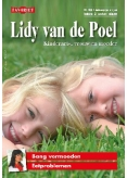 Lidy van de Poel 458, iPad & Android magazine