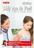 Lidy van de Poel 460, iPad & Android magazine