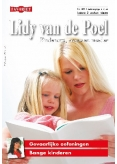Lidy van de Poel 461, iPad & Android magazine