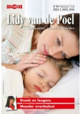 Lidy van de Poel 463, iPad & Android magazine