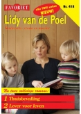 Lidy van de Poel 418, iPad & Android magazine