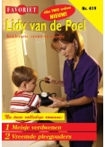 Lidy van de Poel 419, iPad & Android magazine