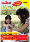 Lidy van de Poel 420, iPad & Android magazine