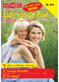 Lidy van de Poel 421, iPad & Android magazine