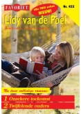 Lidy van de Poel 423, iPad & Android magazine