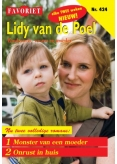 Lidy van de Poel 424, iPad & Android magazine