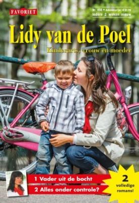 Lidy van de Poel 498, ePub magazine