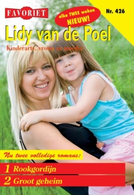Lidy van de Poel 426, iPad & Android magazine