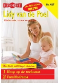 Lidy van de Poel 427, iPad & Android magazine