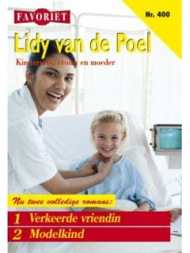 Lidy van de Poel 400, ePub magazine