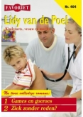 Lidy van de Poel 404, ePub magazine