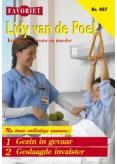 Lidy van de Poel 407, ePub magazine