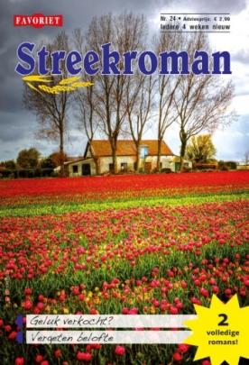 Streekroman 24, ePub magazine