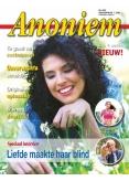 Anoniem 640, iOS magazine