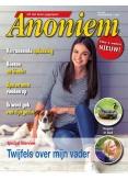 Anoniem 644, iOS magazine