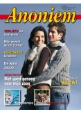Anoniem 569, iPad & Android magazine