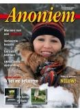 Anoniem 571, iOS & Android magazine
