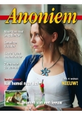 Anoniem 573, iPad & Android magazine