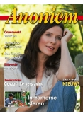 Anoniem 574, iPad & Android magazine