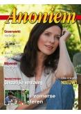 Anoniem 574, iOS & Android magazine