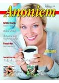 Anoniem 575, iOS & Android magazine