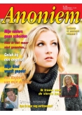 Anoniem 556, iPad & Android magazine