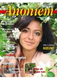 Anoniem 576, iPad & Android magazine