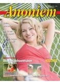 Anoniem 577, iOS & Android magazine