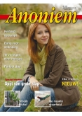 Anoniem 579, iPad & Android magazine