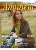 Anoniem 579, iOS & Android magazine