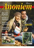 Anoniem 580, iPad & Android magazine