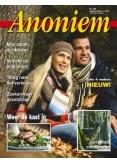Anoniem 580, iOS & Android magazine