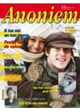 Anoniem 557, iPad & Android magazine
