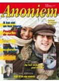 Anoniem 557, iOS & Android magazine