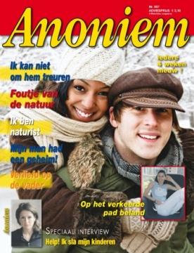 Anoniem 557, iOS, Android & Windows 10 magazine