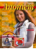Anoniem 581, iPad & Android magazine